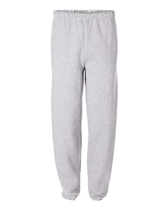 Adult Soft and Cozy Sweatpants in 11 Colors. Adult Sizes: S-3XL