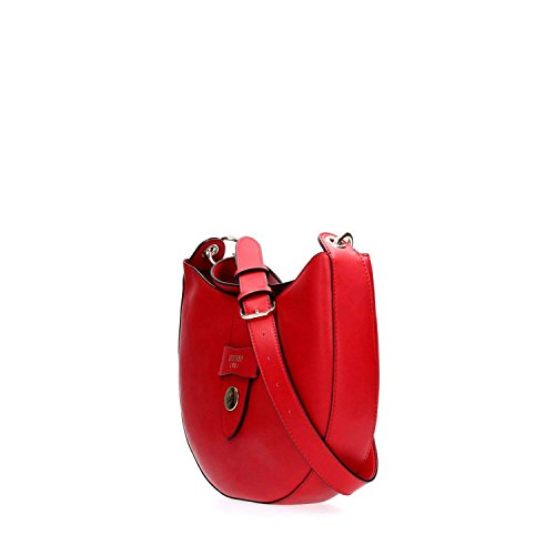 GUESS HWVG67 83040 SHANE CROSSBODY BOLSO Y BOLSO DE MANO Mujer Rosso
