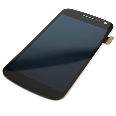 Generic Full Lcd Display Touch Digitizer Glass Compatible For Samsung I9250