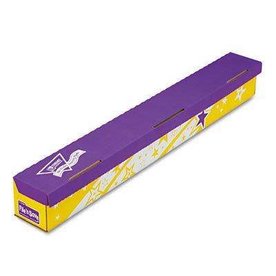 Trimmer Storage Box, 39-1/2 x 5 x 5, Bright Stars Design (Trend Trimmer)