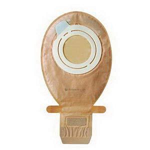 (SenSura Flex 2-Piece Wide Outlet Drainable Pouch 35 mm, Opaque (Box of 20))