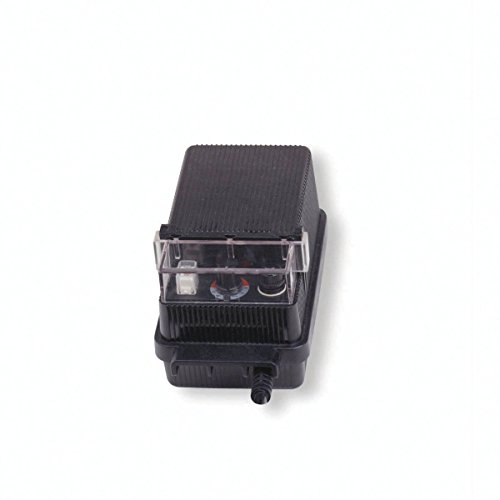 ndard Series Transformer 120W, Black Material (Not Painted) ()