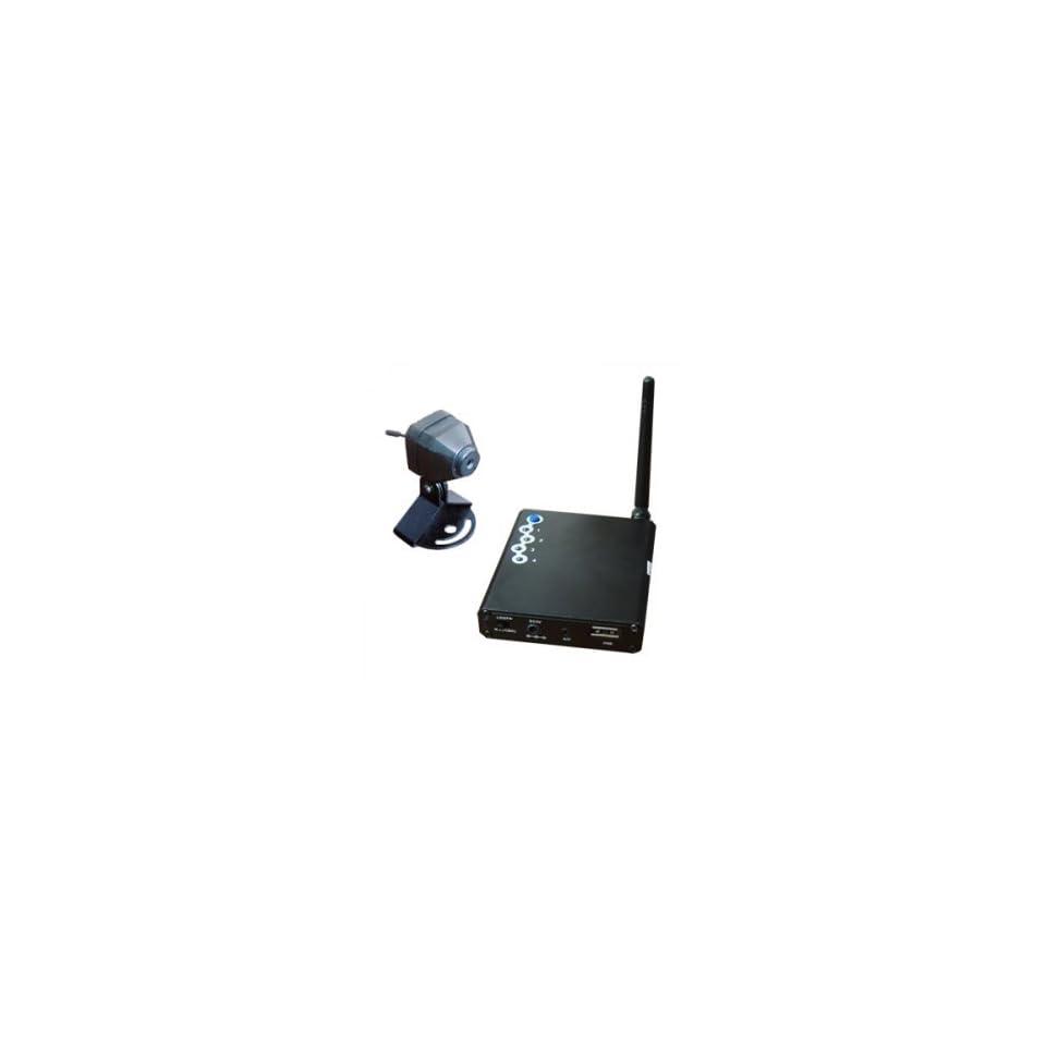 USB WIRELESS SPY CAMERA * Turn your computer into DVR  *