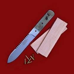 Green River Dexter Dadley Knife Kit