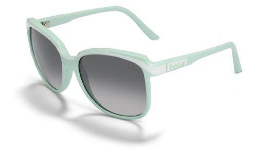 Bolle Women's Fusion Phoebe Sunglasses (Mint, TNS - Phoebe Glasses