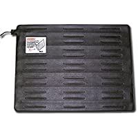 United Security Products 904PR 60lb Pre-Wired Pressure Mat 24x30