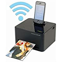 WiFi Photo Cube Portable Print