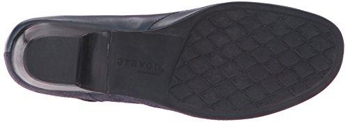 Aravon Womens Portia - Ar Dress Pump Navy Multi