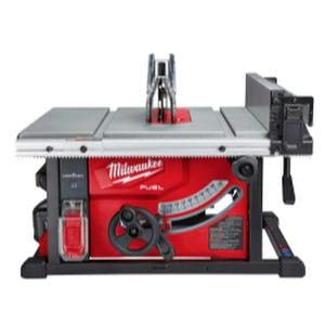 Milwaukee Electric Tools 2736-21HD Table Saw Tool For Sale