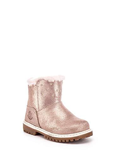 Stiefeletten Kind Lumberjack SG05301 U85 006 Pink OqZqx0tST