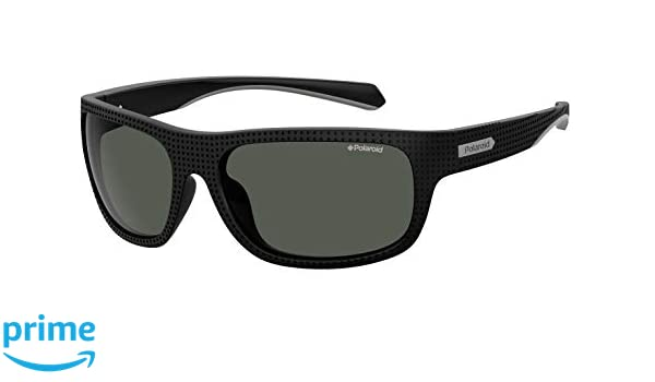 Polaroid Eyewear PLD 7022/S Gafas de Sol, Multicolor (Black), 63 para Hombre: Amazon.es: Ropa y accesorios