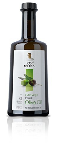 Picual Extra Virgin Olive Oil by José Andrés Foods