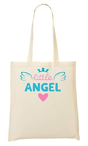 Angel Little Sac Provisions tout Fourre À Cute a0Sq8