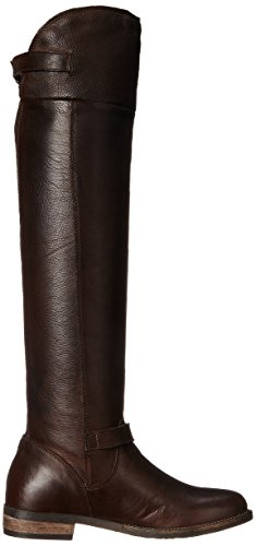 Aldo Kvinna Gella Over-the-knee Boot Mörkbrun
