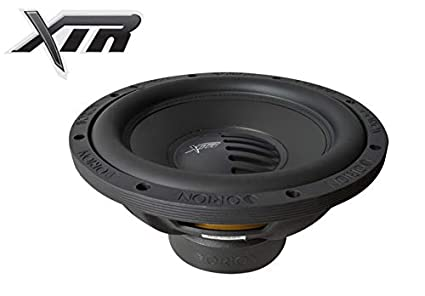 amazon com orion xtr124d 12 dual 4 xtr series car subwoofer car rh amazon com