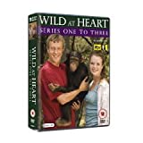 Wild at Heart - Series 1-3 (8 DVD Box Set) [Region 2]