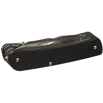 Amazon.com: ruike rkeld43 ld43 cuchillo de rescate: Sports ...