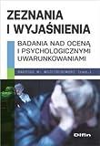img - for Zeznania i wyjasnienia book / textbook / text book