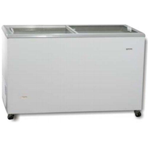 Congelador horizontal Rommer ICE400, 303L, 89x106): Amazon.es: Hogar