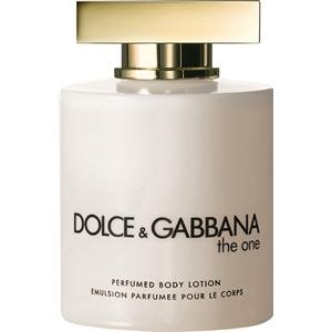 THE ONE by Dolce & Gabbana BODY LOTION 6.7 OZ WOMEN