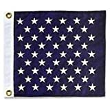 US Union Jack (17 in. x 20 in.)