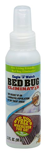 Eliminator Bug Bed (Eagle Watch Bed Bug Eliminator)