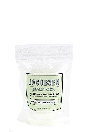 Jacobsen Salt Flake Finishing Sea product image