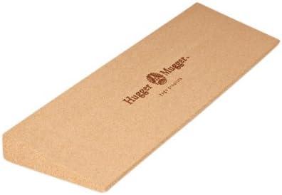 Brown Hugger Mugger Cork Wedge