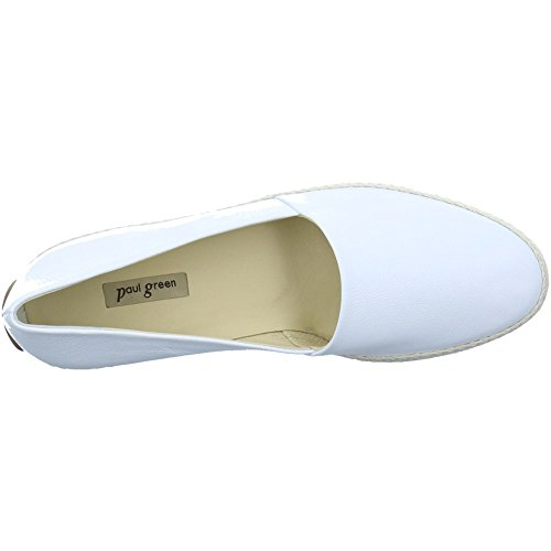 Paul Green Ballerinas - 1962312 Bianco