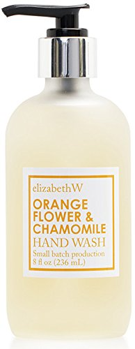 Orange Flower and Chamomile Hand Wash by elizabethW (Elizabethw Hand Wash)