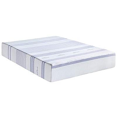 Vibe 12-Inch Gel Memory Foam Mattress