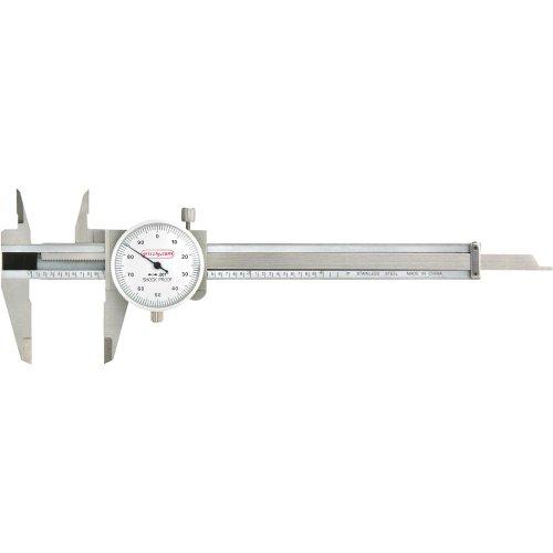 4 inch caliper dial - 7