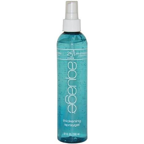 Aquage Thickening Spraygel, 8-Ounce Bottle 166030
