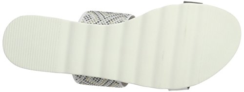 Blanc Marco Tozzi 27116 White Ouvert Sandales Femme Comb 197 Bout Premio HHwCq0r