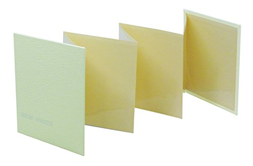 ProFolio Instant Memories photo album for Polaroid prints (ivory) by Itoya of America Ltd