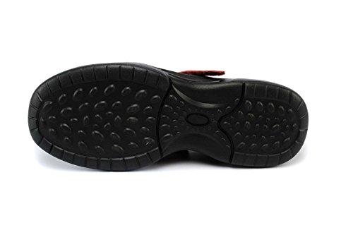 Red Jane Shoes Emey Women's Extreme Mary Mt Light 9205 Ruby x6zqxwYA