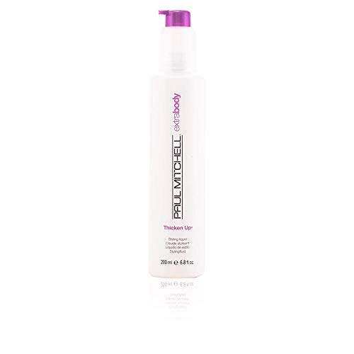 6.8 Ounce Liquid - Paul Mitchell Extra Body Thicken Up 6.8 oz.