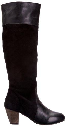 KG 2 Schwarz Stiefel Miss Black Damen Wilma dvxqn1T