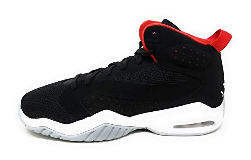 Lift Jordan University Nike Hombre Red 45 Eu Entrenadores White Black Textile Synthetic Off gExqHxwd