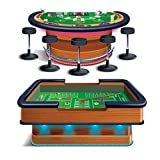 Craps & Blackjack Table Casino Props