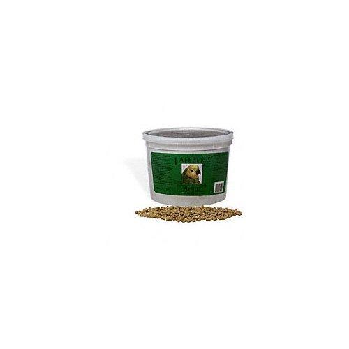 - Lafeber's Premium Daily Diet for Parrots