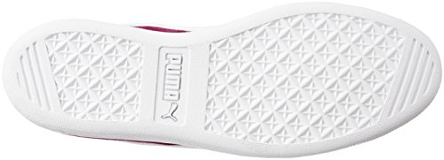 Femme red Rouge De 12 Tennis Vikkywnf6 Puma Soft Chaussures white S64qwa1xX