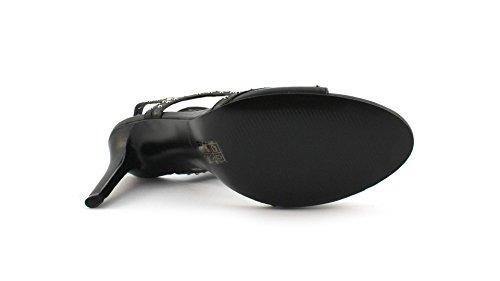 Sandalo KENDALL + KYLIE ELSIE-B Black Taglia 35 - Colore NERO