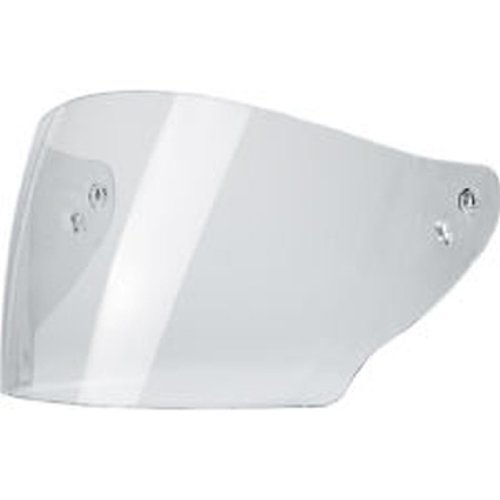 HJC Helmets Shield IS-33 Harley Touring Motorcycle Helmet Accessories - Color: Clear
