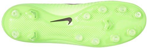 Nike Herren Mercurial Victory VI AG-Pro Fußballschuhe Grün (Electric Green/black-flash Lime-white)