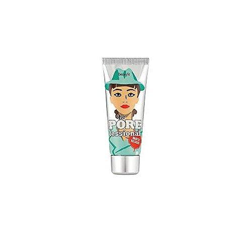 Benefit Cosmetics The POREfessional: Matte Rescue Invisible-Finish Mattifying Gel Mini 0.5 Fl oz / 15 ml