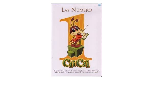 - Las Numero 1 (Dvd+Cd) - Amazon.com Music