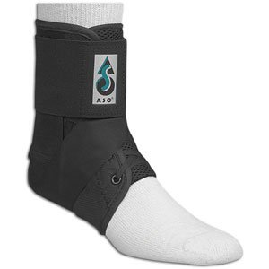 ASO Ankle Stabilizer Mens Black product image