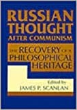 Russian Thought after Communism, , 1563243881