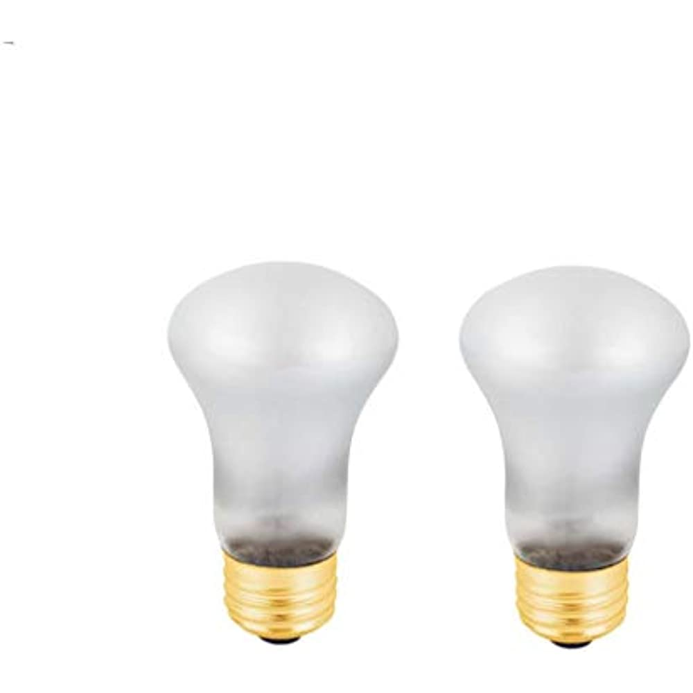 40W R16 Reflector Spot Light Bulb, E26 Standard Base, 330 ...